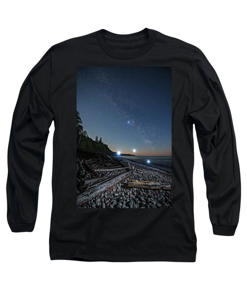 UV Long Sleeve T-Shirt