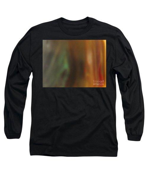 Vague 12 Long Sleeve T-Shirt