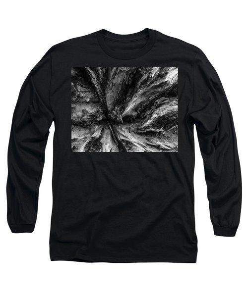 Valleys Long Sleeve T-Shirt
