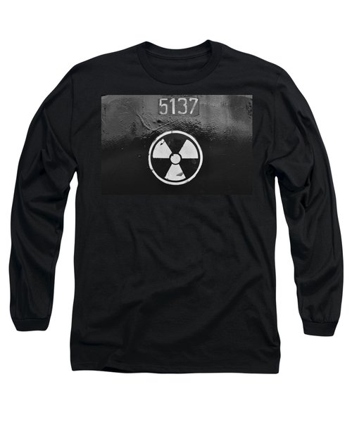 Vault 5137 Long Sleeve T-Shirt