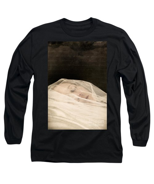 Veiled Long Sleeve T-Shirt