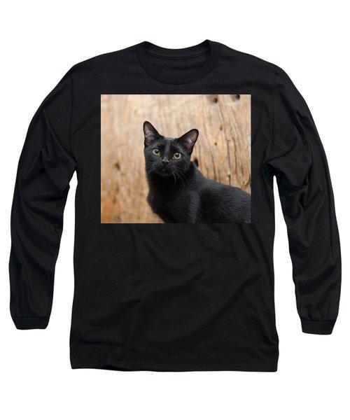 Velvet 2 Long Sleeve T-Shirt