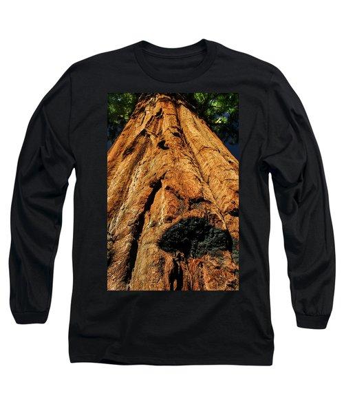 Venerable Giant Long Sleeve T-Shirt