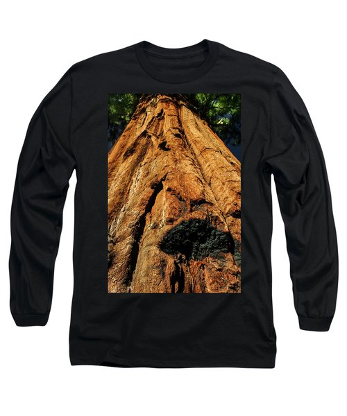 Venerable Giant Long Sleeve T-Shirt