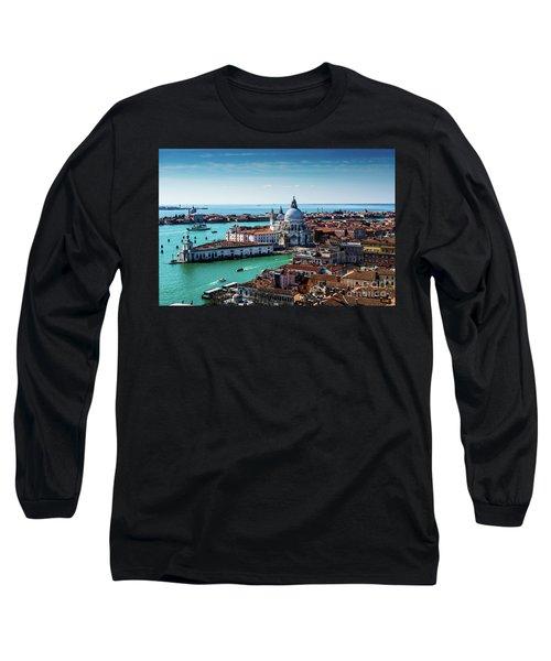 Eternal Venice Long Sleeve T-Shirt