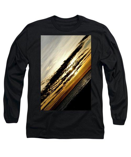 Vertical Horizon Long Sleeve T-Shirt