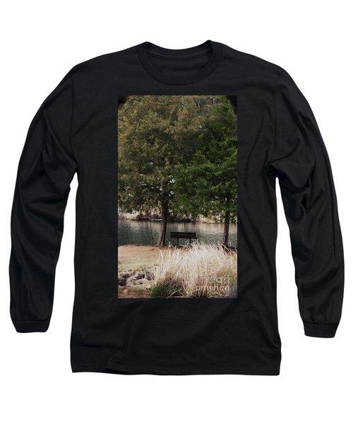 Very Inviting Long Sleeve T-Shirt