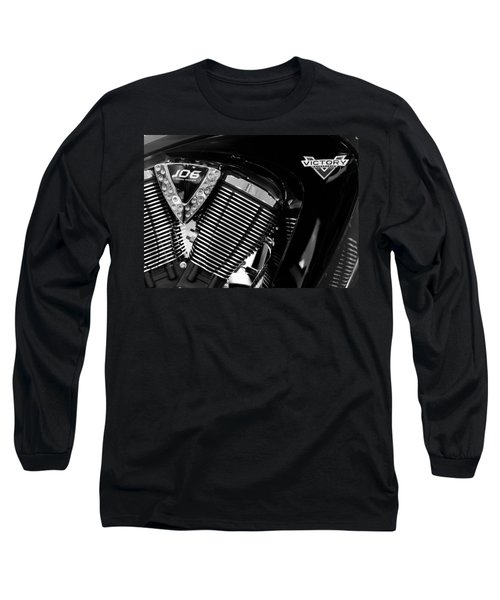 Victory Bw V1 Long Sleeve T-Shirt