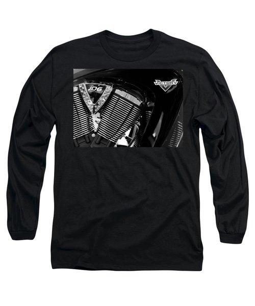 Victory Bw V1 Long Sleeve T-Shirt