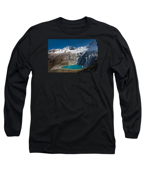 View From Punta Union Long Sleeve T-Shirt