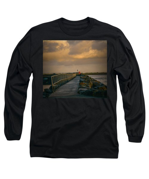 View At Staffin 1 #g9 Long Sleeve T-Shirt