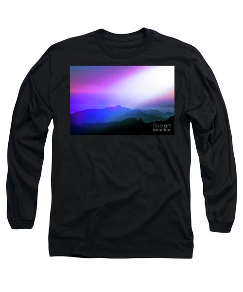 View Point Long Sleeve T-Shirt