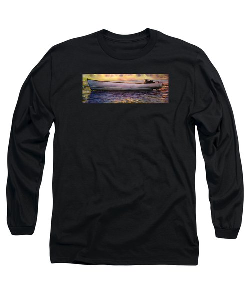 Viggo's Boat Long Sleeve T-Shirt