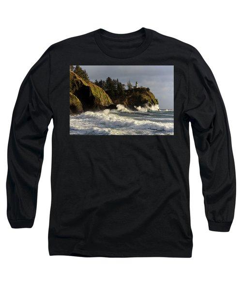 Vigorous Surf Long Sleeve T-Shirt