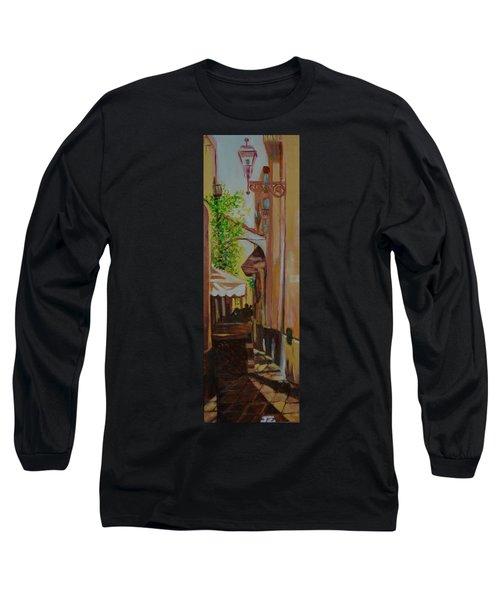 Ville Franche 11 Long Sleeve T-Shirt