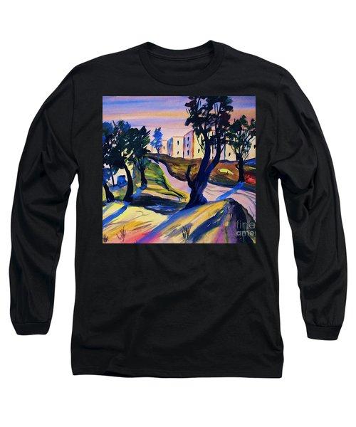 Villefranche Long Sleeve T-Shirt
