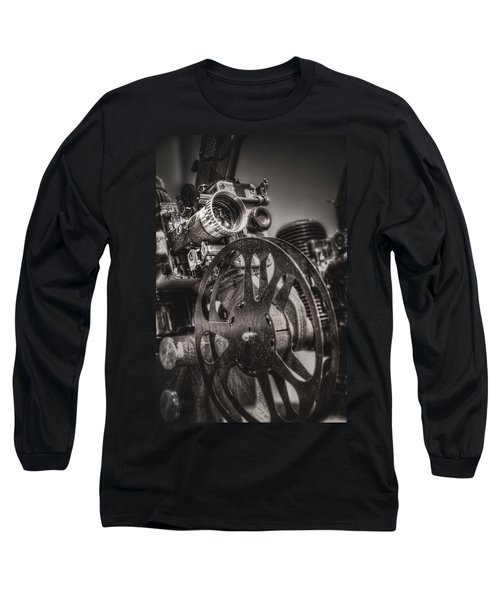 Vintage 16mm Long Sleeve T-Shirt