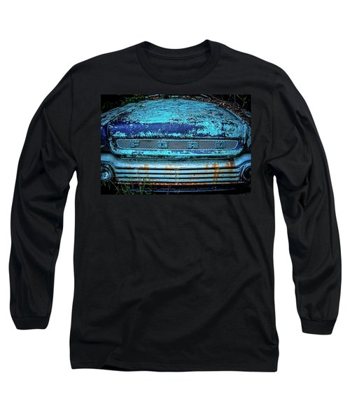 Vintage Ford Pick Up Long Sleeve T-Shirt