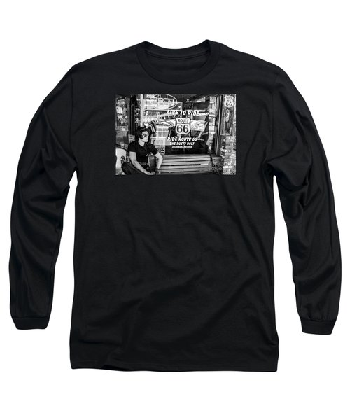 Vintage General Store Long Sleeve T-Shirt