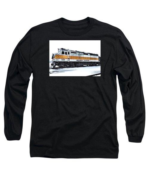 Vintage Ride Long Sleeve T-Shirt