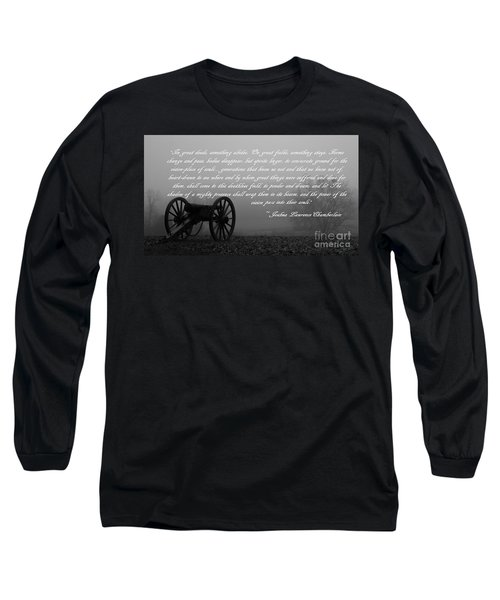 Vision Place Of Souls 2 Long Sleeve T-Shirt