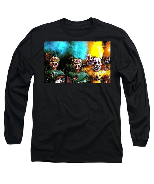 Voodoo For You Long Sleeve T-Shirt