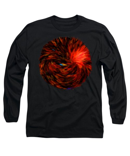 Vortex 2 Long Sleeve T-Shirt