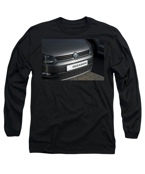 Vw Occasion Long Sleeve T-Shirt by Hans Engbers