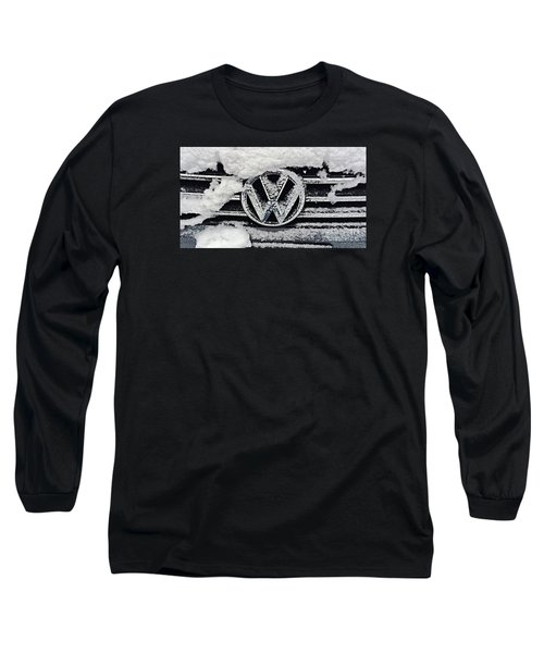 Vw Snow Day Long Sleeve T-Shirt