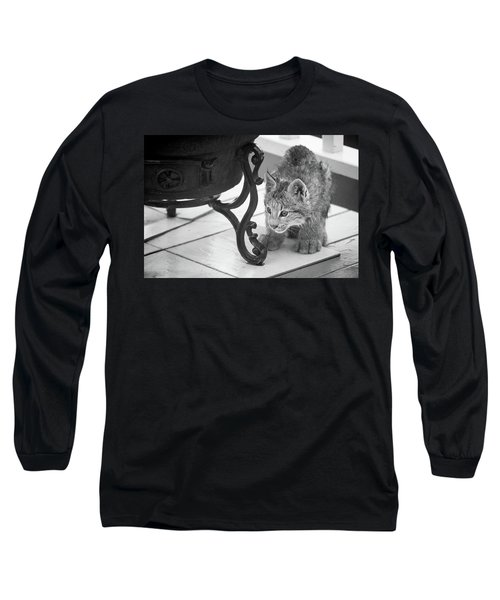 Wait For It Long Sleeve T-Shirt