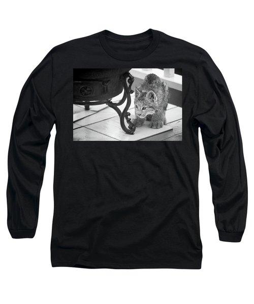 Wait For It Long Sleeve T-Shirt