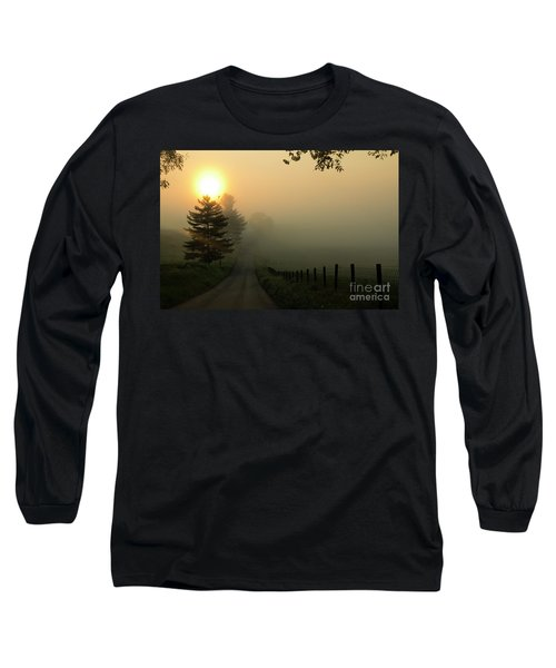 Wake Me Up When September Ends Long Sleeve T-Shirt