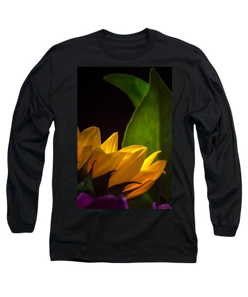 Waking Up Long Sleeve T-Shirt