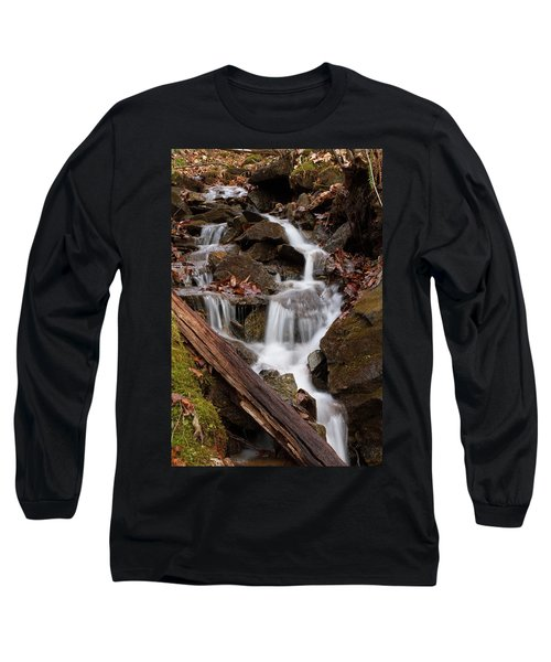 Walden Creek Cascade Long Sleeve T-Shirt