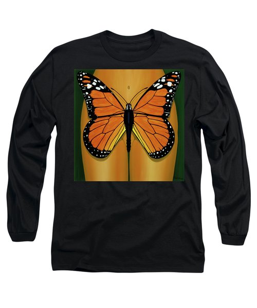 Wandering Dream Long Sleeve T-Shirt