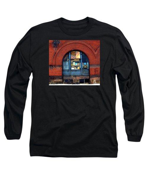 Warehouse Long Sleeve T-Shirt