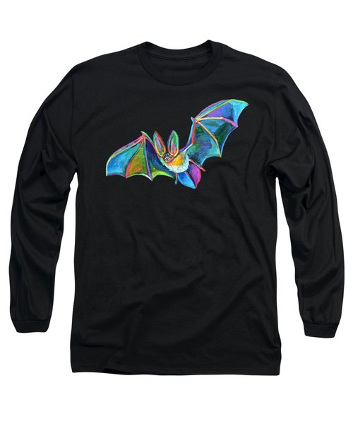 Warren Batty Long Sleeve T-Shirt