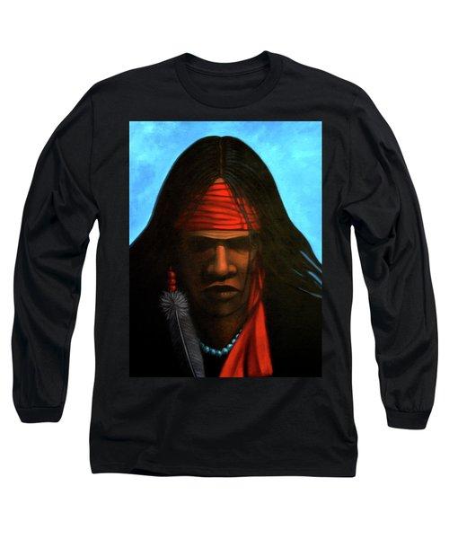 Warrior Long Sleeve T-Shirt