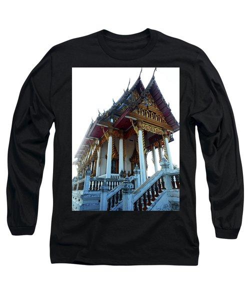 Wat Sawangfa 11 Long Sleeve T-Shirt