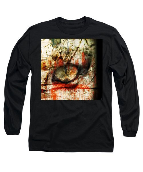 Watcher Long Sleeve T-Shirt