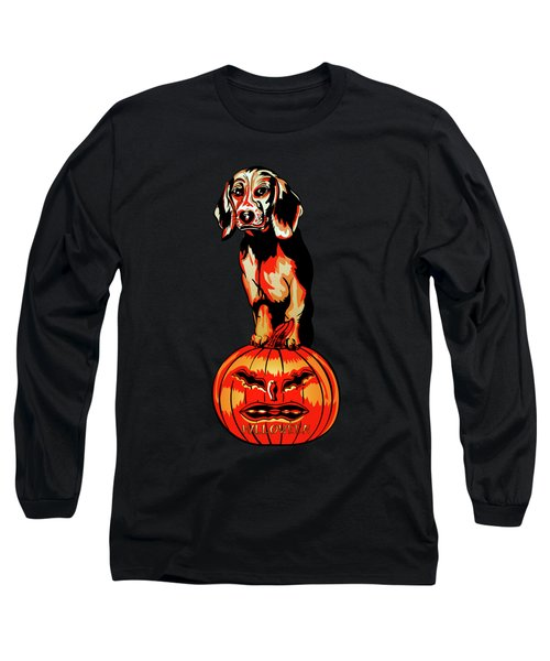 Watchman. Long Sleeve T-Shirt
