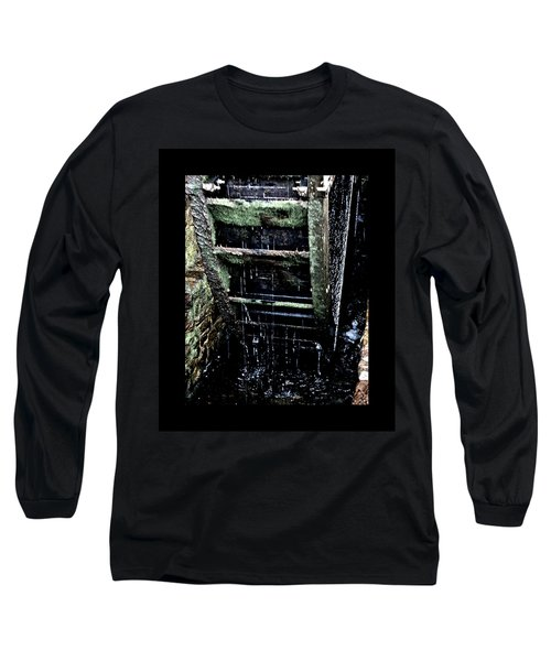 Waterwheel 1 Long Sleeve T-Shirt