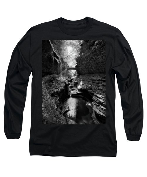 Watkins Glen Long Sleeve T-Shirt