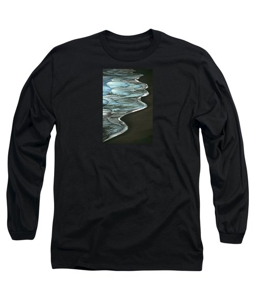 Waves Of The Future Long Sleeve T-Shirt