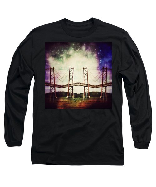 Way To The Stars Long Sleeve T-Shirt