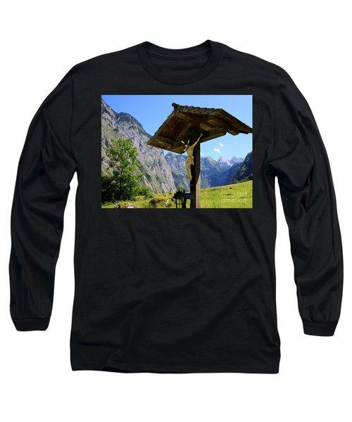 Wayside Long Sleeve T-Shirt