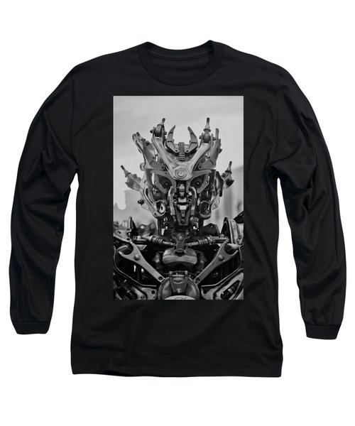 Wd 40 Long Sleeve T-Shirt