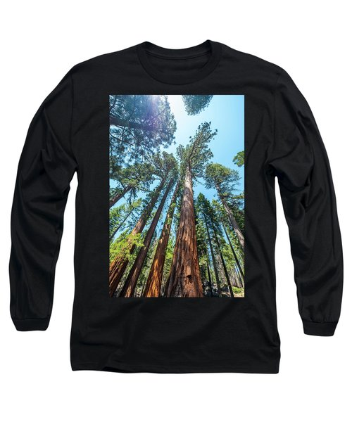 We Are Nothing- Long Sleeve T-Shirt