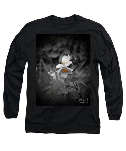 We Fade To Grey 4 Long Sleeve T-Shirt