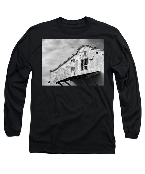 Weathered Sanctuary Long Sleeve T-Shirt